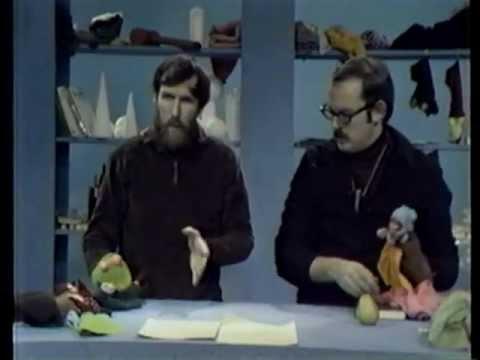 Jim Henson and Frank Oz: Chase Scene