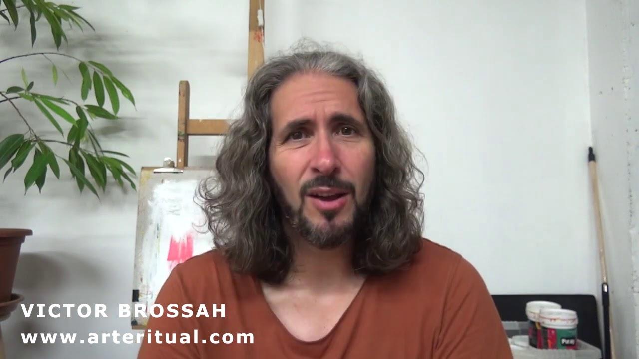 La energía creativa / SERIE MAESTRO CORAZÓN (Arte Ritual)