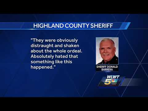 2 dead after home invasion in Highland County
