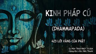 Kinh Pháp Cú - Dhammapada (423 Lời Vàng Của Phật) - Lời Giới Thiệu
