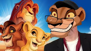 The Lion King II: Simba's Pride - Nostalgia Critic
