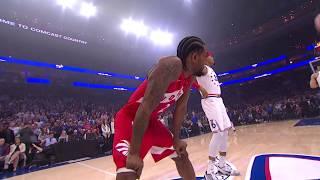 Toronto Raptors vs Philadelphia 76ers: May 9, 2019