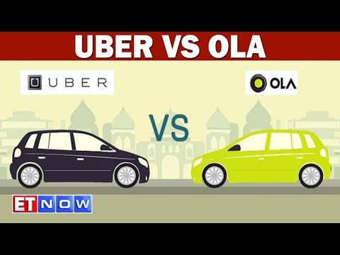 Ola Slams Uber's 'Attempt To Dismiss Sexual Assault Case' | Startup Central