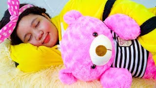 My Teddy Bear Nursery Rhyme Song for Kids