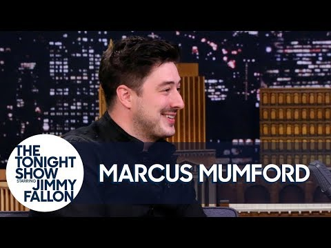 Marcus Mumford Forgot the Lyrics to Hungry Heart While Singing with Bruce Springsteen