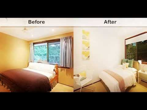 Home Decoration & Renovation with Brisbane Makeover Co.