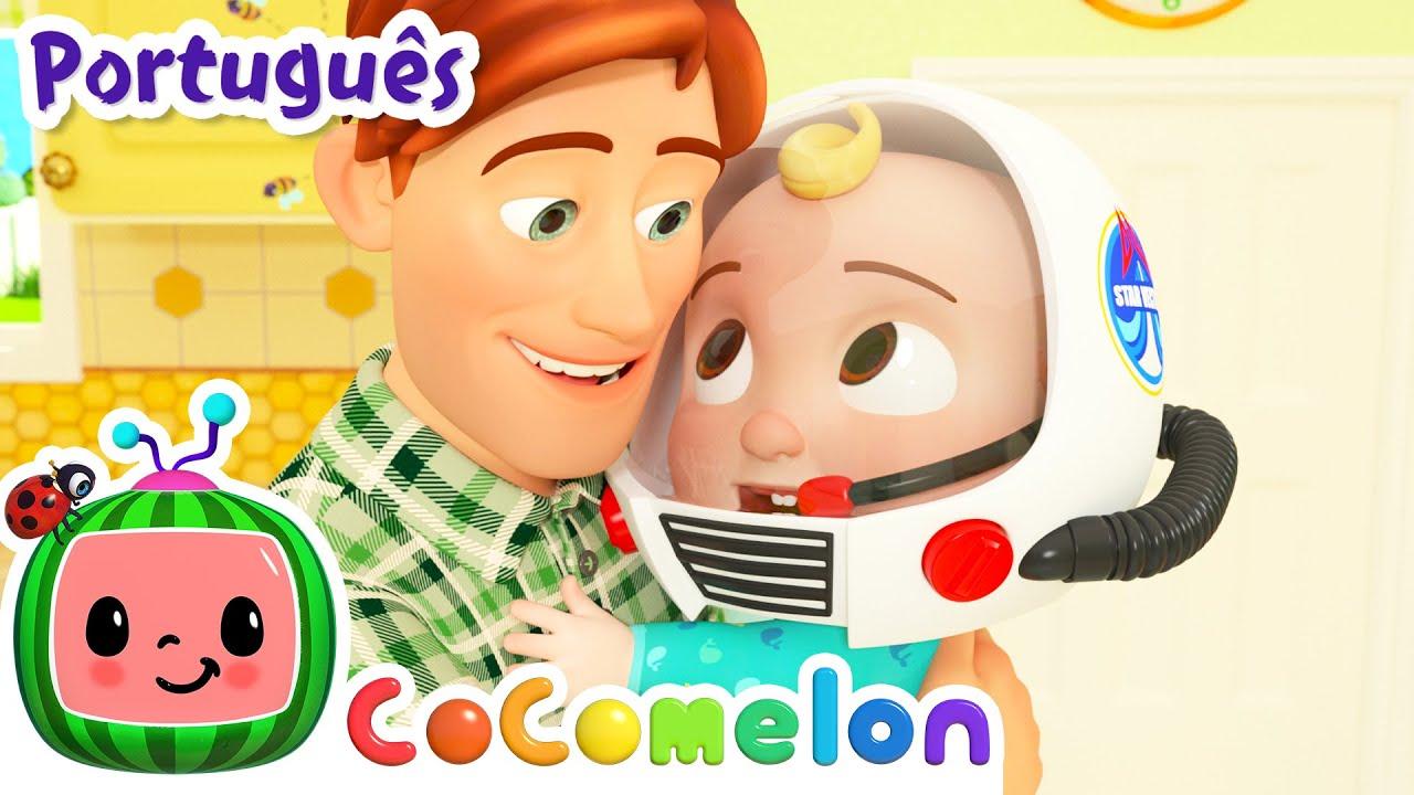 CoComelon em Português | Vamos ler livros | Músicas Infantis | Desenhos Animados