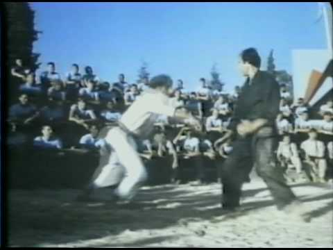 KILL AND KILL AGAIN (1981, trailer) James Ryan
