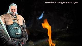 MC Sobieski - Wiedźmin: Warownia Starego Morza / Kaer Morhen prod. Eternal Sunset