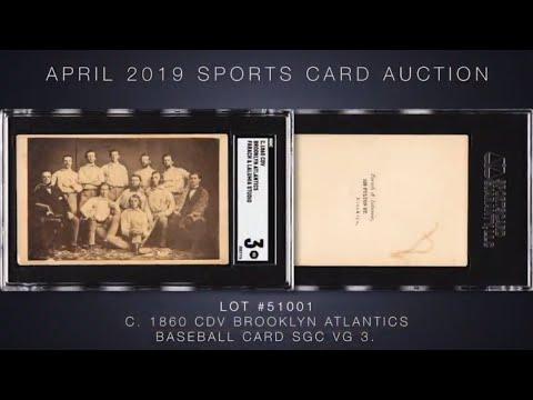 5a4dff7c7 Sport - Auction Stories