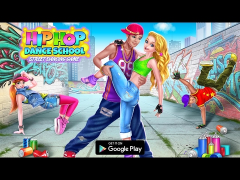 Hip Hop Dance School Game - Apps on Google Play
