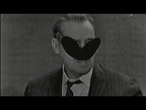 What's My Line? - Groucho Marx destroys the show; Claudette Colbert (Sep 20, 1959)