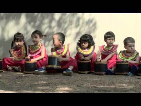 Arbor Montessori Academy - Festival of Nations - Africa