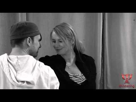 Joan Ørting - hvad vil kvinder have i mænd?