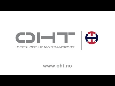 OHT / Offshore Heavy Transport on TALK BUSINESS 360 TV