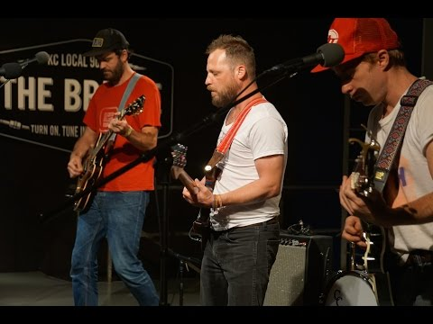 Dr. Dog - 'The Full Session' I The Bridge 909 in Studio