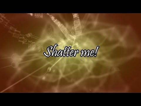Lindsey Stirling - Shatter me ft. Lzzy Hale (with lyrics)