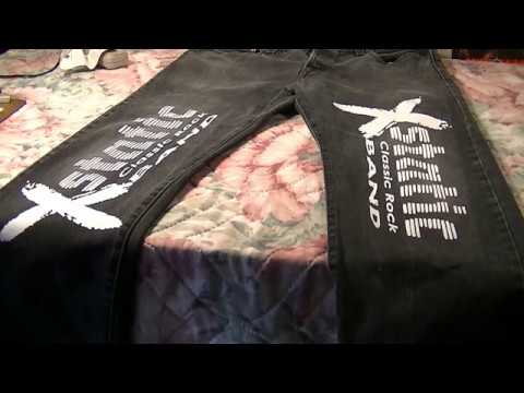 Watch Screen Printing Pants - Best Screen Printing Shop San Leandro