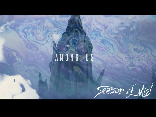 Deathwhite - Among Us (Official Lyric Video)
