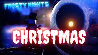Frosty Nights | Christmas