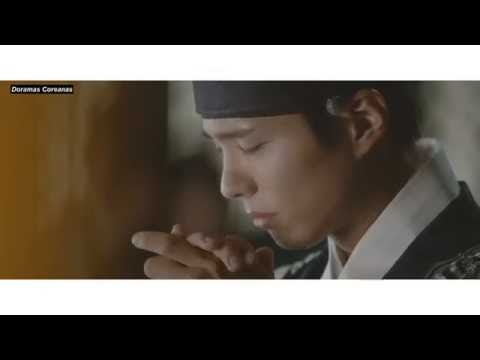 Baek Ji Young - Love Is Over [Moonlight Drawn By Clouds OST Part 9] - [Sub Español+Hangul+Rom]
