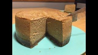 Instant Pot Pumpkin Cheesecake ~ 1st Place Winner !!!