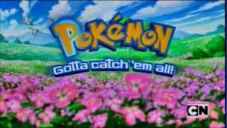 Pokemon The Series XY Anime Season 17 Intro/Theme/Opening English Dub