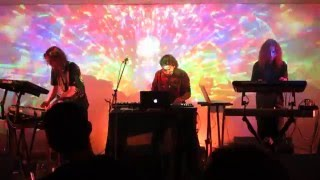 nodens ictus chickens in the mist london 15 11 14 ozric tentacles
