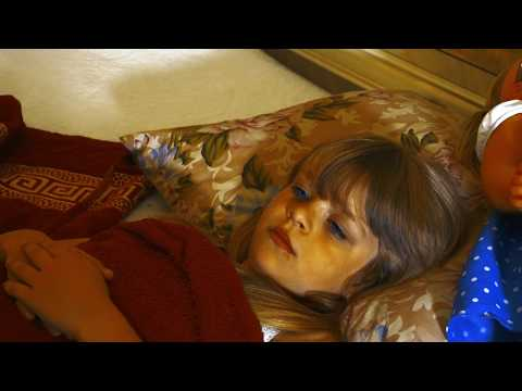 Child trafficking crime drama short film 4K