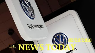 VW Bid To Delay First U.S. Diesel Emissions Trial Rejected | News Today | 02/20/2018 | Donald Trump