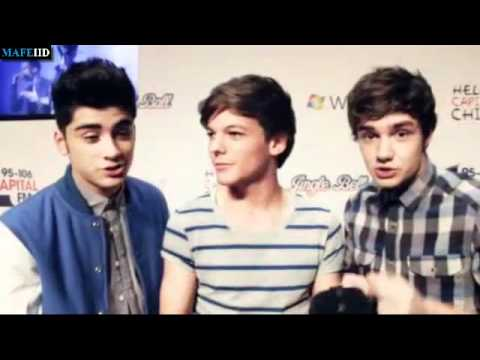 One Direction - Favourite Christmas Song