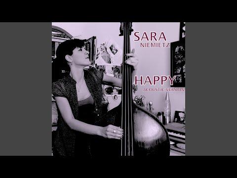 Happy (Acoustic Version)