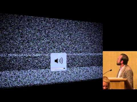 IAB Sveriges Trendseminarium - 8 minutes 9 december 2015