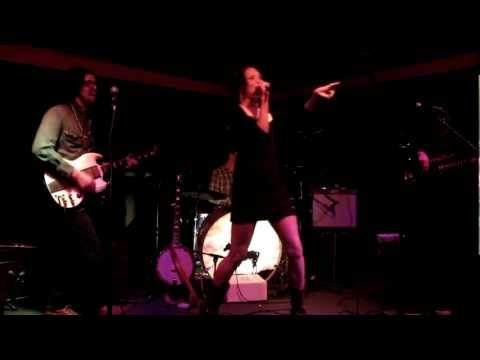 honeyhoney - Little Toy Gun (San Diego - 2011)