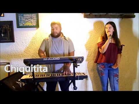 Gama CHIQUITITA con Lucia Varela..mont..uruguay