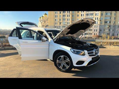 Годовалый АВТОХЛАМ - Mercedes Benz за 2.000.000! Подарок под Новый Год!