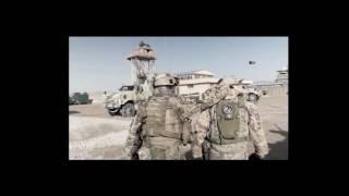 Tribut Bundeswehr Respekt Freundschaft