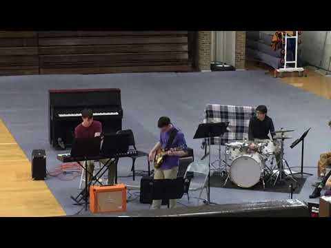 Bohemian Rhapsody High School Talent Show Performance (Instrumental)