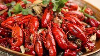 Extreme heat causes shortage of crayfish in China