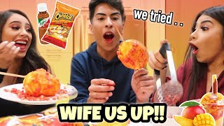 Download Cooking MEXICAN ANTOJITOS with ALONDRA AND ELSY!! | Louie's Life Mp3 and Videos