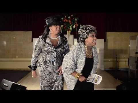 WHITE CHURCH VS BLACK CHURCH PART 3