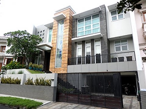 Luxury Home For Sale in Sunter Paradise 3 North Jakarta