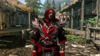 Skyrim Mod Spotlight: Baratheon Armour, Talon of Akatosh, Daedric Mage Armour