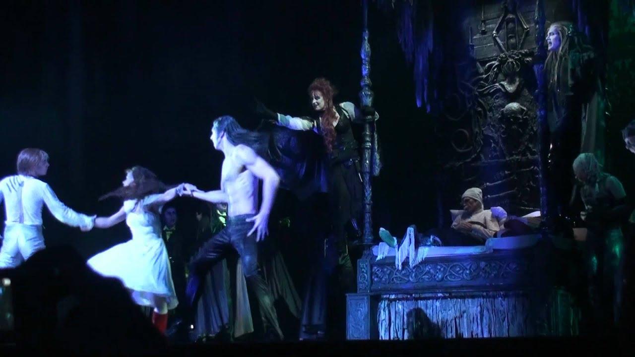 Tanz der Vampire - Tag der offenen Tür - Alptraum (carpe