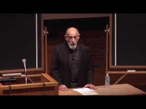 What Is Quantum Entanglement Leonard Susskind Lecture