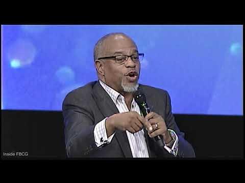 """""""Victory Over Fear"""" Pastor John K. Jenkins Sr. (Mind-Blowing Sermon)"""