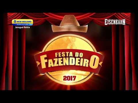 FESTA DO FAZENDEIRO 2017