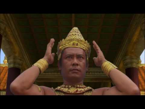 Angkor Wat The Land of Gods