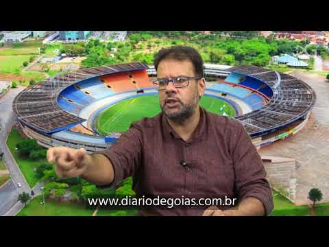 Opinião: O Goiás não pode perder de quatro para o Iporá