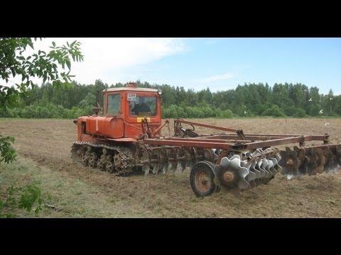 Скачать бесплатно Пак модов гусеничных тракторов ДТ 75 для игры Фермер симулятор 2013 геймфан.рф